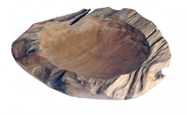 Holzschale Decowood Bowl