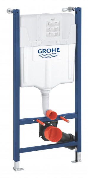 FRIEDRICH GROHE SOLIDO WC-ELEMENT