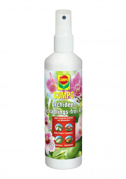 COMPO ORCHIDEEN SCHÄDLINGS-FREI AF 250ML