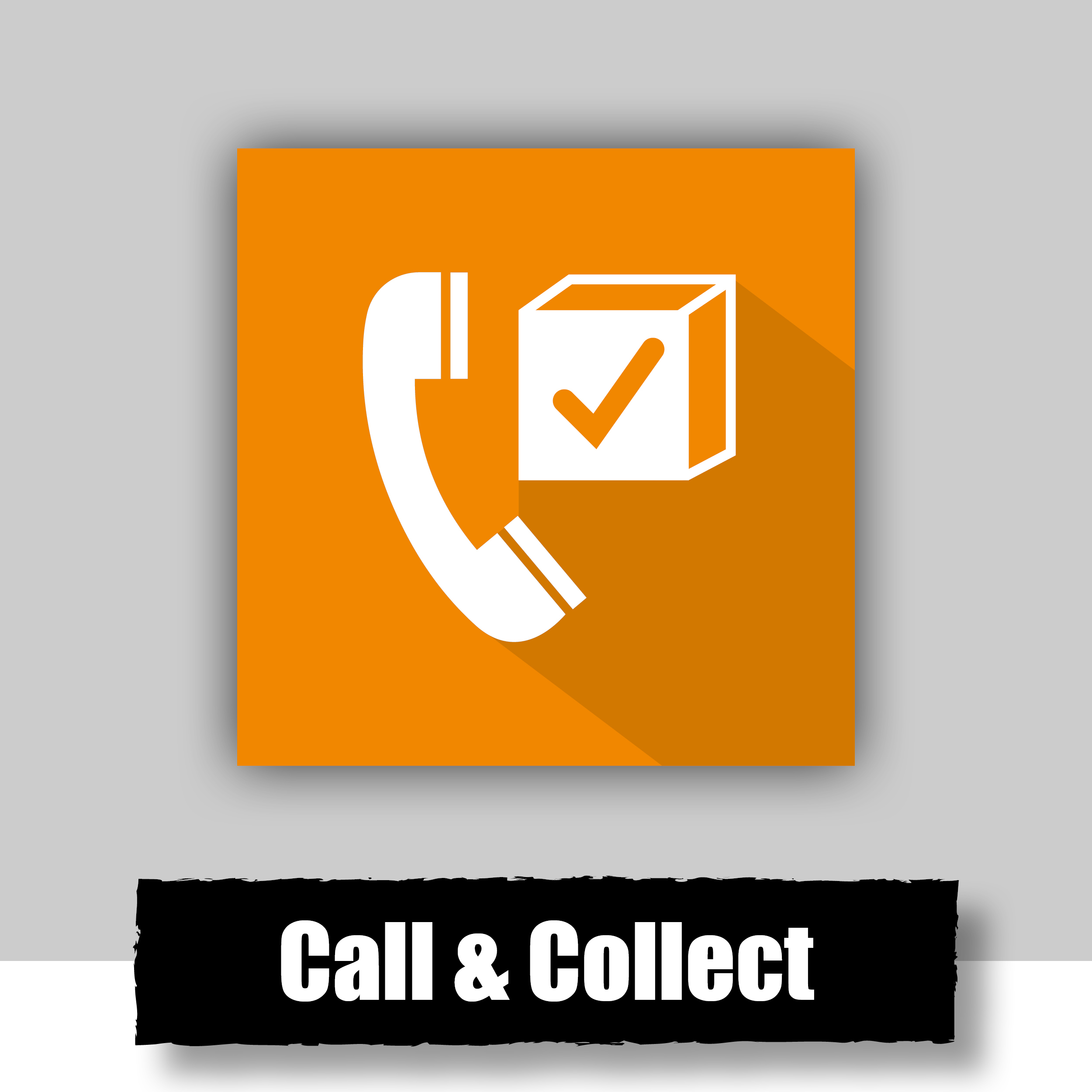 Call-Collect